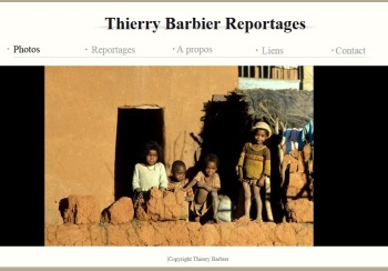 Thierry Barbier Reportages
